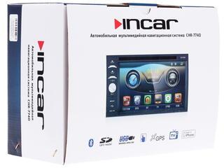 Автопроигрыватель Incar CHR-7740