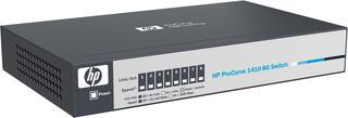 Коммутатор HP ProCurve 1410-8G