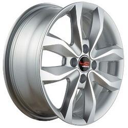 Автомобильный диск Литой LegeArtis RN92 6x15 4/100 ET 50 DIA 60,1 SF