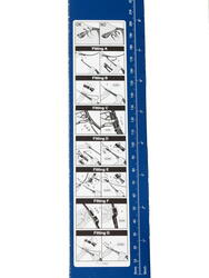 Щетка стеклоочистителя Denso WB-Flat Blade DF-004