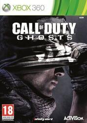 Игра для Xbox 360 Call of Duty: Ghosts