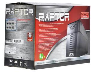 ИБП Powercom Raptor RPT-1000A