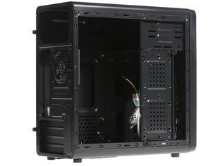 Корпус AeroCool Qs-182 черный