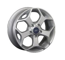 Автомобильный диск литой Replay FD12 6,5x16 5/108 ET 50 DIA 63,3 Sil