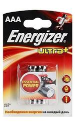 Батарейка Energizer Ultra+