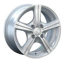 Автомобильный диск Литой LS NG146 6x14 4/100 ET 38 DIA 73,1 SF