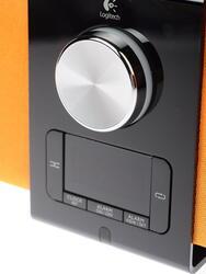 Док станция Logitech Pure-Fi Express Plus оранжевый
