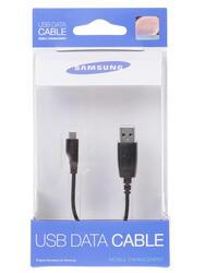 Кабель Samsung APCBU10BBECSTD USB - micro USB черный