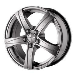 Автомобильный диск литой Скад Sakura 7,5x17 5/108 ET 40 DIA 70,2 Селена
