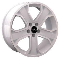 Автомобильный диск Литой LegeArtis LR17 9,5x20 5/120 ET 53 DIA 72,6 WF