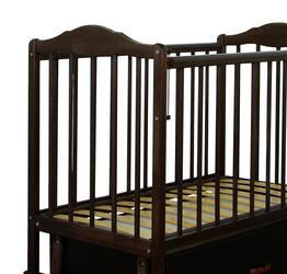 Кроватка классическая СКВ-2 236008