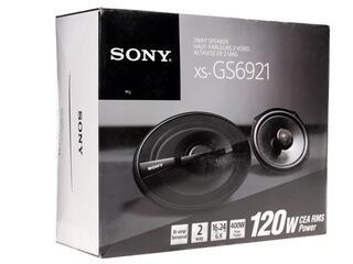 Коаксиальная АС Sony XS-GS6921