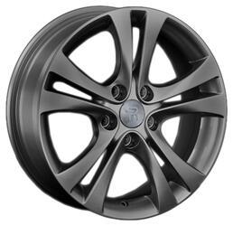 Автомобильный диск литой Replay GN65 6,5x16 5/105 ET 39 DIA 56,6 GM