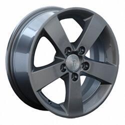 Автомобильный диск Литой LegeArtis H19 6,5x16 5/114,3 ET 45 DIA 64,1 GM