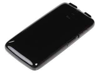 Мультимедиа плеер DEXP T18 черный