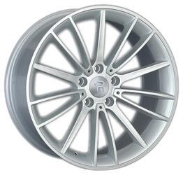 Автомобильный диск литой Replay B155 8,5x19 5/120 ET 25 DIA 72,6 Sil