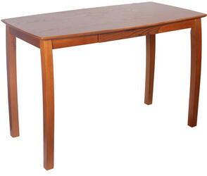 Стол компьютерный BURO WT-001/pecan