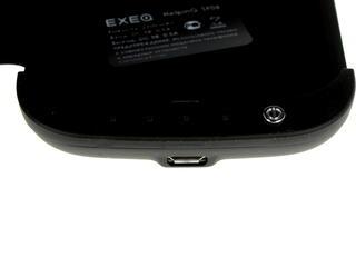 Чехол-батарея Exeq HelpinG-SF06 черный
