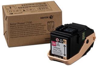 Картридж лазерный Xerox 106R02607