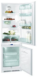 Холодильник с морозильником Hotpoint-Ariston BCB 313 AVEI FF