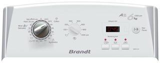 Стиральная машина Brandt BWT6310E