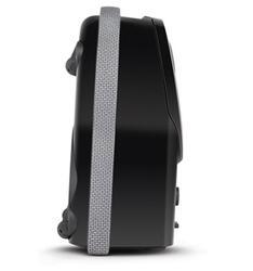 Пылесос Bork V711 черный