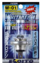 Галогеновая лампа KOITO P0732W