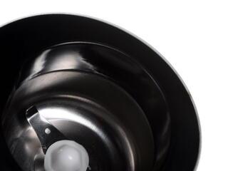 Кофемолка Polaris PCG 0615 серебристый