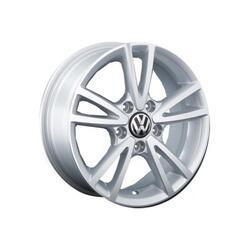 Автомобильный диск Литой Replay VV35 6,5x15 5/112 ET 50 DIA 57,1 Sil