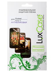 "5""  Пленка защитная для смартфона Huawei Honor 3"