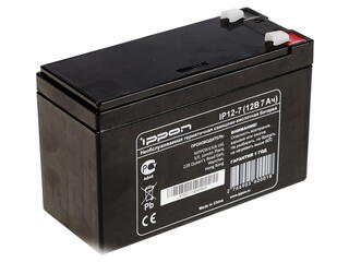 Аккумуляторная батарея для ИБП Ippon IP12-7