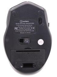 Мышь беспроводная Oxion OMSW002BK