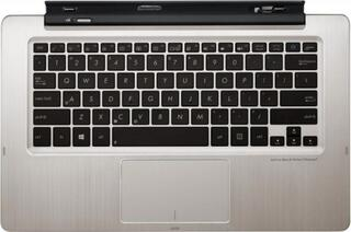 "Ноутбук Asus TX300CA-C4021P Core i7-3537U/4Gb/500Gb/128Gb SSD/int/14""/HD/1366x768/Win 8 Professional/BT4.0/6c/WiFi/Cam"