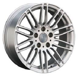 Автомобильный диск литой Replay B94 8x17 5/120 ET 20 DIA 74,1 Sil