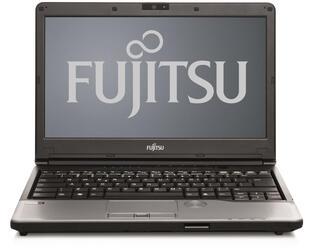 "13.3"" Ноутбук Fujitsu LIFEBOOK S762"