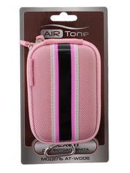 Чехол AirTone AT-W006 розовый