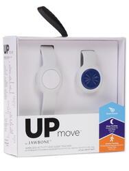 Фитнес-браслет Jawbone UP Move белый