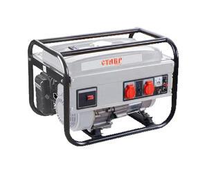 Электрогенератор бензиновый Ставр ГБ-5500