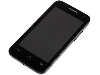 """4"""" Смартфон Alcatel One Touch OT-4035D Pop D3 4 ГБ синий"""