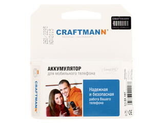 Аккумулятор CRAFTMANN EB-F1A2GBU