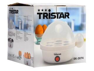 Яйцеварка Tristar EK-3074 белый