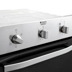 Электрический духовой шкаф Hotpoint-Ariston FH 21 (IX)