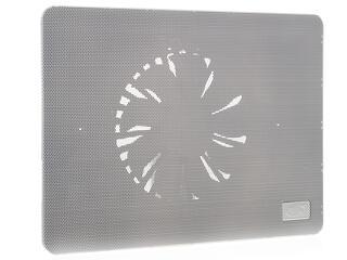 Подставка для ноутбука DEEPCOOL N1 белый