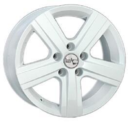 Автомобильный диск Литой LegeArtis VW119 6,5x16 5/112 ET 33 DIA 57,1 White