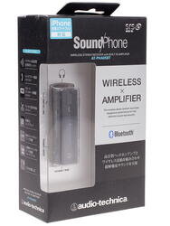 Усилитель для наушников Audio-Technica AT-PHA05BT