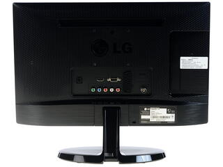 "19"" (48 см)  LED-телевизор LG 19MN43D-PZ черный"
