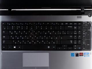 "15.6"" Ноутбук Samsung NP350E5C-S0ERU"