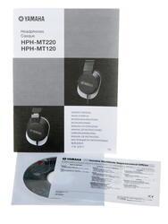 Наушники Yamaha HPH-MT220