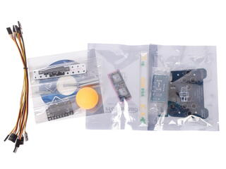 Комплект модулей Roborobo Robokit 4-5