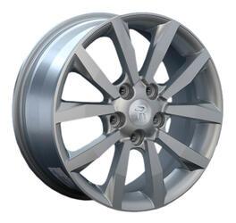 Автомобильный диск литой Replay H28 6x15 5/114,3 ET 45 DIA 64,1 Sil
